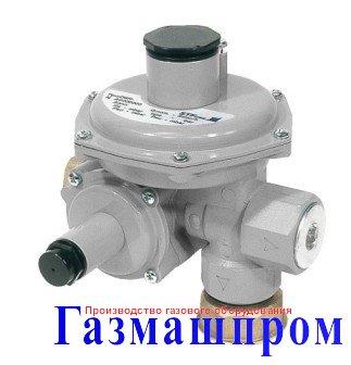 Регуляторы давления газа двухступенчатые DKR 50 (SamGas)