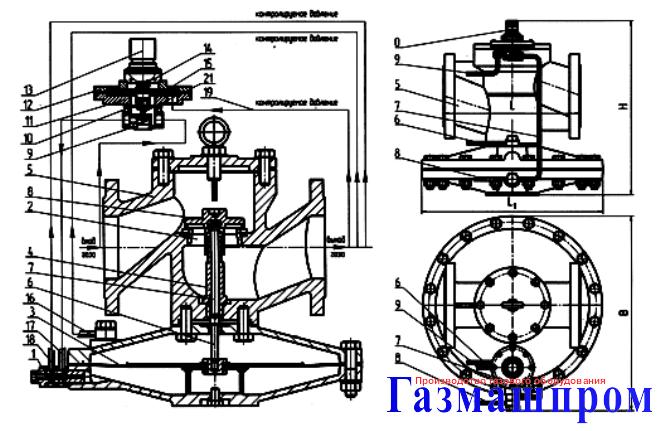 РДУК2В-100, РДУК-2-100
